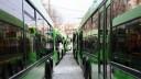 В Москве задержаны нелегально работающие автобусы