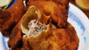 Ограбление чебуречной: пять чебуреков и газировка