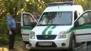 Правоохранители задержали подозреваемого в нападении на инкассаторов