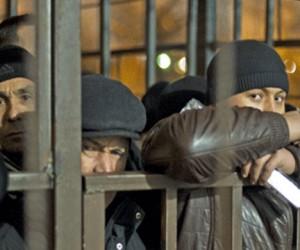 Растёт преступность среди мигрантов
