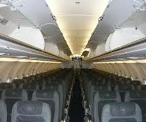 Пьяный москвич разбушевался на рейсе из Доминиканы