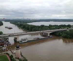 В начале лета будет проведен конкурс на концепцию развития Москвы-реки