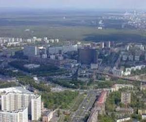 Инвестиции на сумму  6 триллионов рублей планируют вложить в развитие Новой Москвы