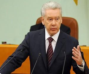Собянин увольняет чиновников