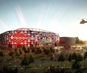 В июле откроют стадион «Спартак»