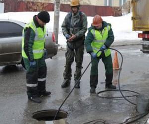 Московские таджики отравились канализационным газом