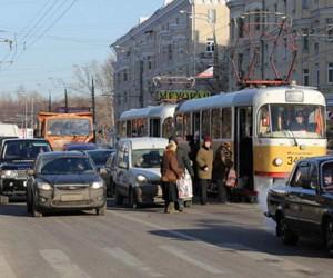 Чеченца обвиняют в трамвайной поножовщине