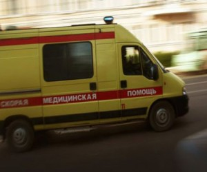 В одном из московских подъездов найдено тело школьницы