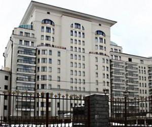 Самую большую квартиру столицы продают за рубль