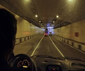 Движение по Волоколамскому тоннелю возобновилось