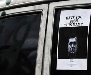 Янукович – в Подмосковье?
