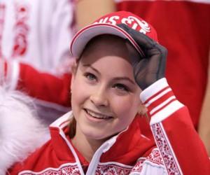 Фигуристке Юлии Липницкой подарят квартиру в Москве