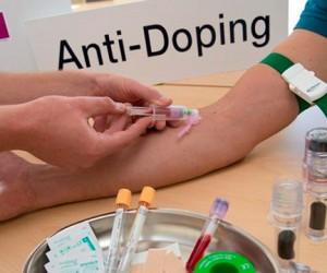 Первый допинг-скандал на Олимпиаде в Сочи