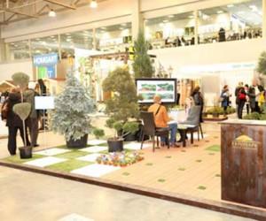 В Москве пройдет выставка «ДОМ И САД. MOSCOW GARDEN SHOW»