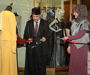 В Москве откроется бутик «скромной» одежды