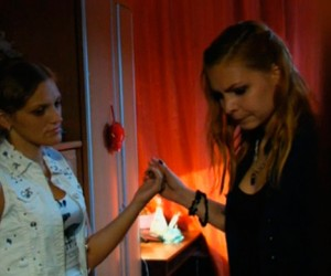 Мэрилин Керро – участница «Битвы экстрасенсов», остается в России