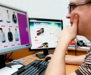 Поправки об ограничении Интернет-торговли одобрены
