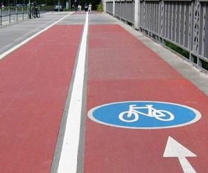 В каждый район Москвы протянутся велодорожки