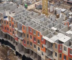 Московские пробки и арендное жильё