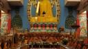 Первый буддийский храм в Москве