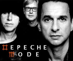 Московский концерт поставит точку в Мировом турне Depeche Mode
