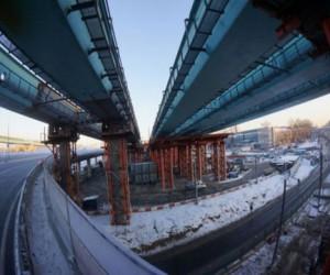Станцию метро «Фонвизинская» откроют в 2015 году