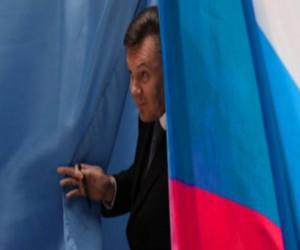 Янукович госпитализирован в Москве
