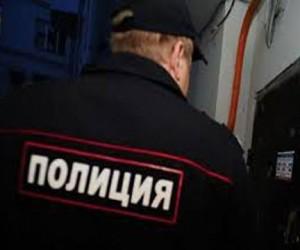 Московские полицейские освободили заложницу