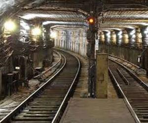 Ситуация в Украине срывает сроки строительства метро в Москве