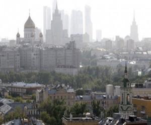 Новый Парламентский центр построят в самом сердце столицы