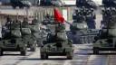 Под Москвой репетируют Парад Победы