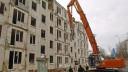 На юге Москвы снесут все пятиэтажки