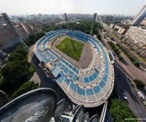 Власти Москвы разрешили строить стадион «Динамо»
