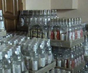 В Подмосковье ликвидировали завод по производству суррогатного алкоголя