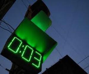 В Москве появятся 79 светофоров