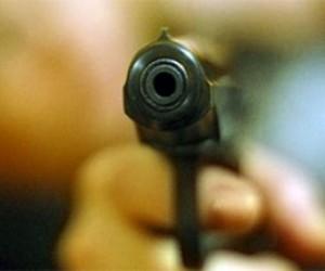 В Москве застрелили женщину-офицера