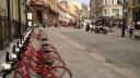 В этом году Москва пополнится 300 пунктами велопрокатов