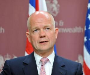 Лондон обвиняет Москву в военной интервенции