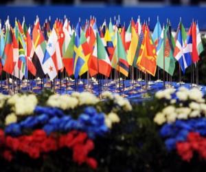 Всемирный рекламный саммит в Москве