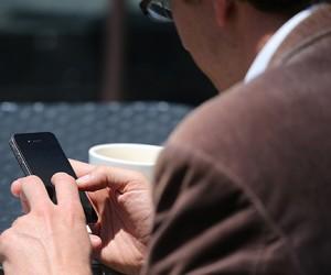 Вытеснит ли Samsung BlackBerry из Белого Дома?