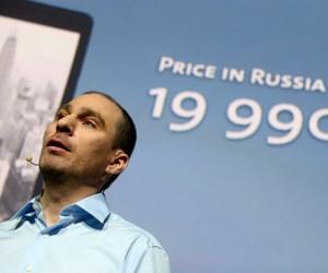 Новым акционером российских разработчиков смартфонов стал «Ростех»