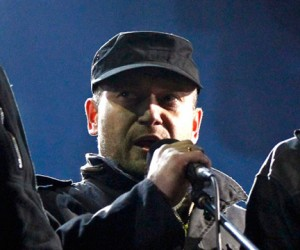 Решение о заочном аресте Яроша, было обжаловано его адвокатом