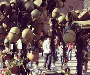 В Москве проходит подготовка к празднованию Дня Победы
