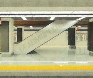 Риелторы возмущены остановкой строительства станции метро «Беломорская»