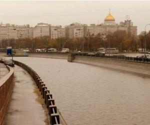 Две московские набережные станут пешеходными