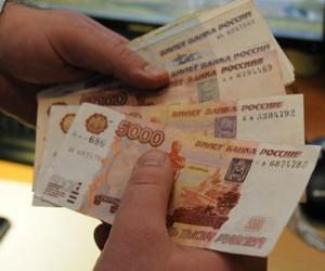 Сотрудники налоговой службы Москвы попались на взятке