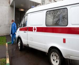 В Москве автомобиль сбил двух школьниц