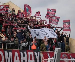 ФК «Москва» собираются возрождать?