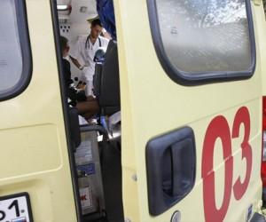 На Щелковском шоссе погиб пешеход при попытке помочь пострадавшему в ДТП
