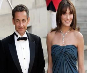 Карла Бруни-Саркози выступит в Москве с сольным концертом